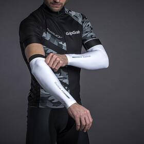 GripGrab UV Sleeves UV-ærme, white